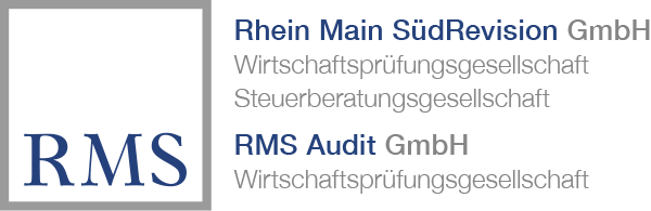 RMS Wirtschaftsprüfer Steuerberater in Aschaffenburg